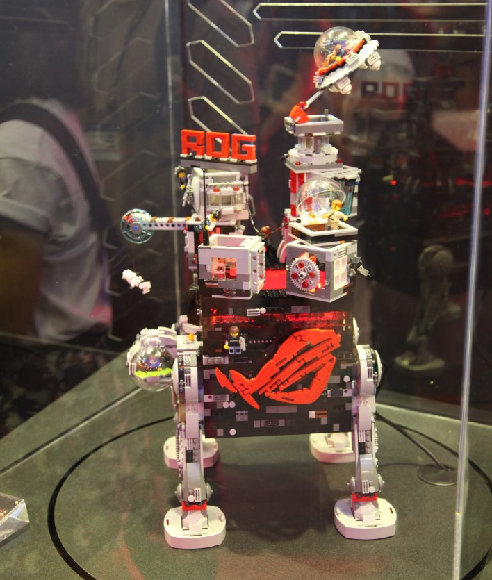LEGO-2000