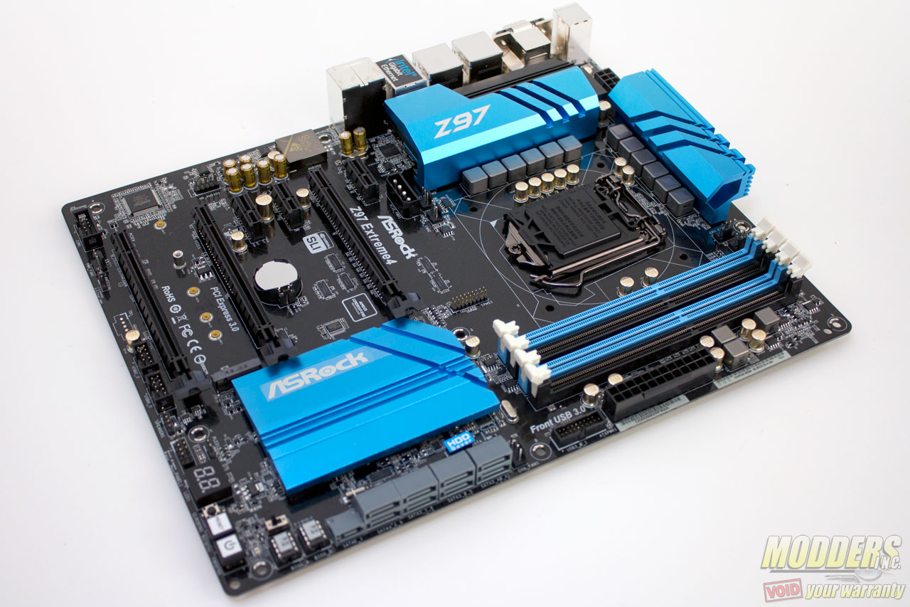 ASRock Z97 Extreme4/3.1 Windows 8 Driver Download