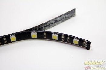 Homemade magnetic LED