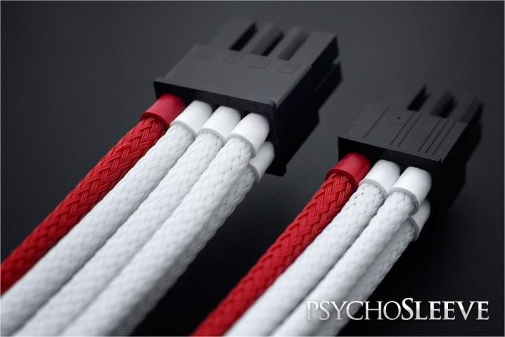 Psycho Sleeve Example