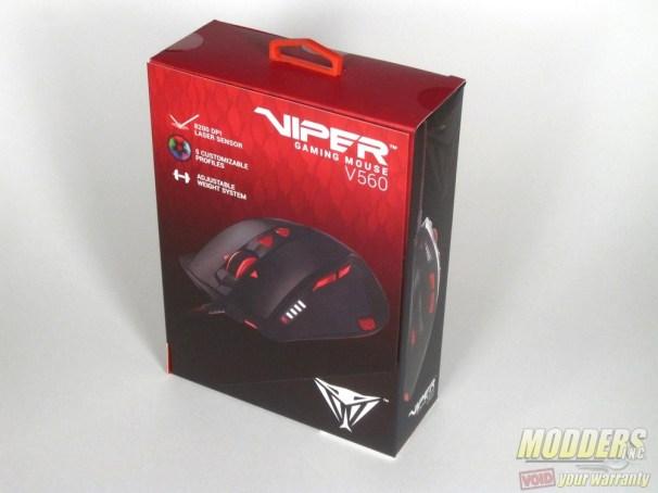 Patriot V560 Mouse