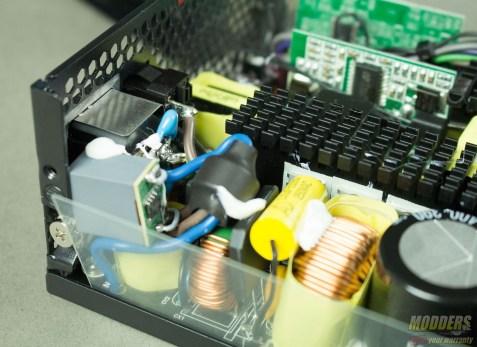 SFX-L 500 IEC Plug Internal View