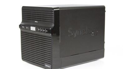 Synology Diskstation DS416j