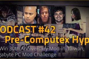 podcast #42