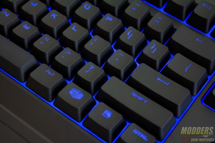 Cooler Master Devastator II Keyboard