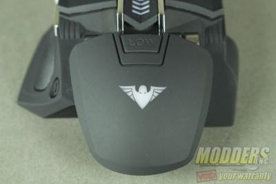 XM8-Low rest pad