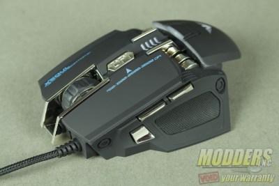 XM8-Mouse quarter view