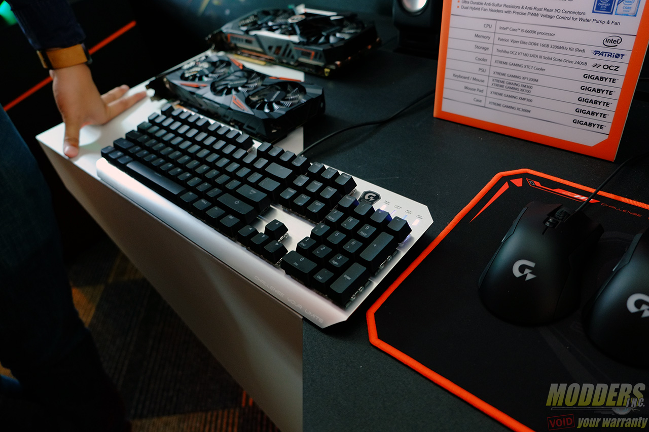 Gigabyte Expands Xtreme Gaming Line Toward Almost Complete Diy Pc