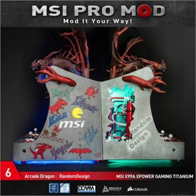 MSI Promod S4-06