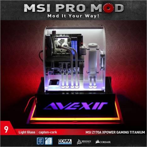 MSI Promod S4-09