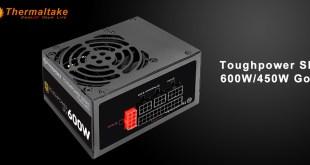 Thermaltake Toughpower SFX Gold Series PSU