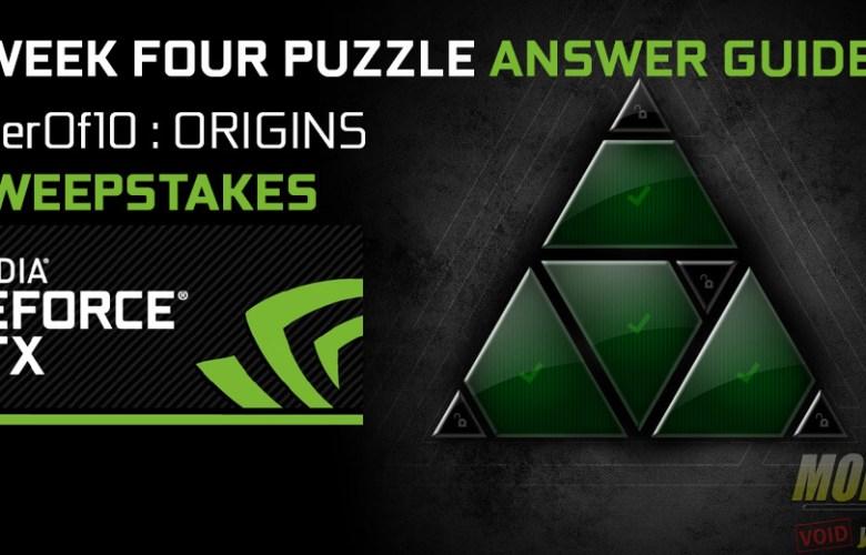 #OrderOf10 Origins Week 4 Thumbnail