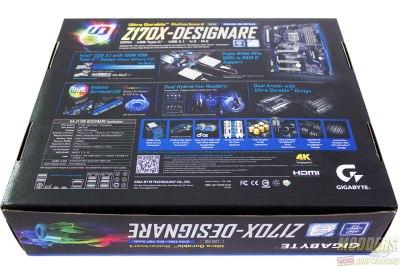 Gigabyte Z170X-Designare