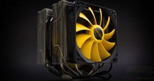 Reeven Okeanos CPU Cooler