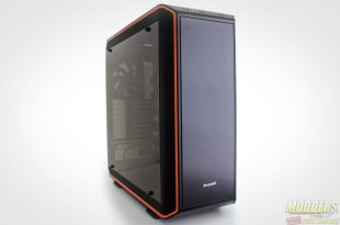 be quiet! Dark Base Pro 900 Case