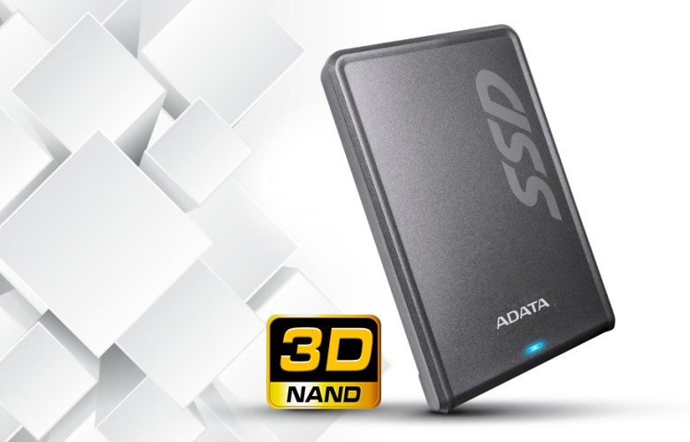 SV620H External Solid State Drive