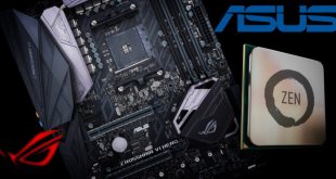ASUS Previews RoG Crosshair VI Hero AM4 Motherboard Features