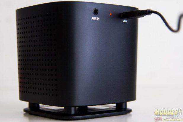 Genius SP-952BT Bluetooth Speaker