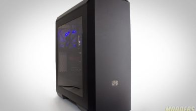 Cooler Master MasterCase Pro 6 Review
