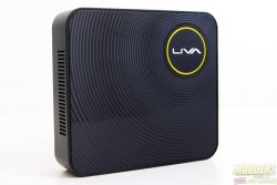 ECS Liva Z Mini-PC