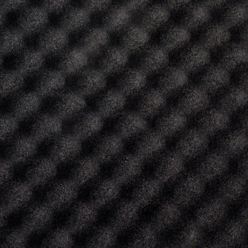 Silverstone SST-SF02 Noise Absorbing Foam Review