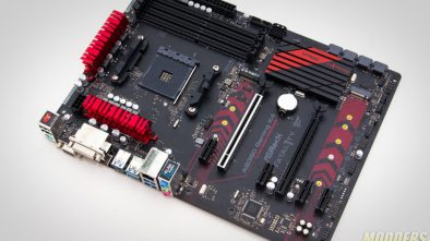 ASRock AB350 Gaming K4 Motherboard Review