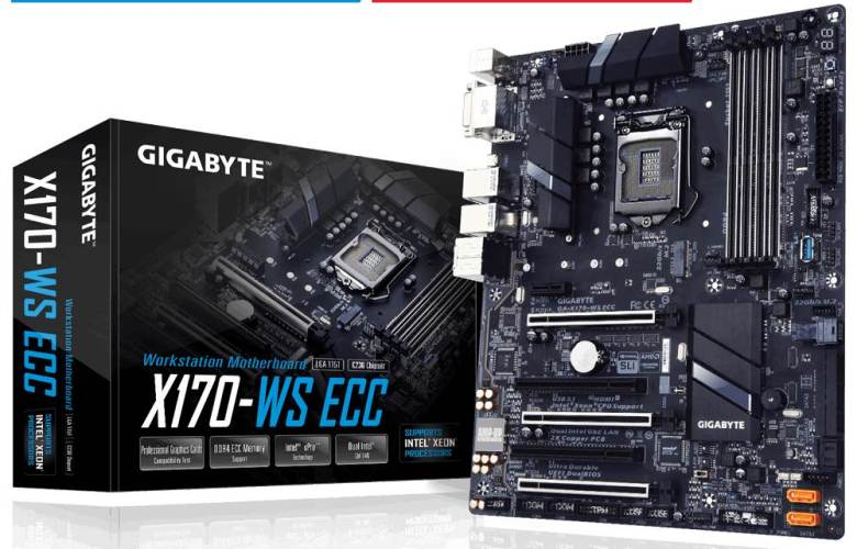 Gigabyte Rolls Out BIOS Update in Response to Intel AMT Vulnerability