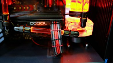 Alphacool Extends Modding-oriented Solutions @ Computex 2017