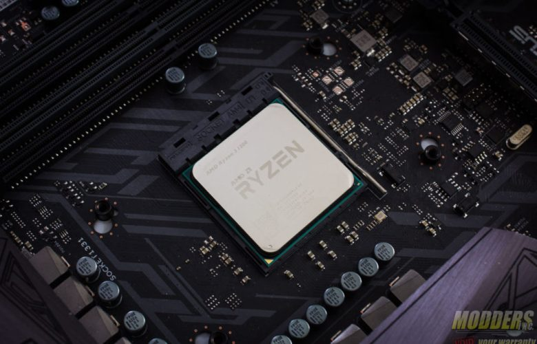 AMD Ryzen 3 1300X and Ryzen 3 1200 AM4 CPU Review