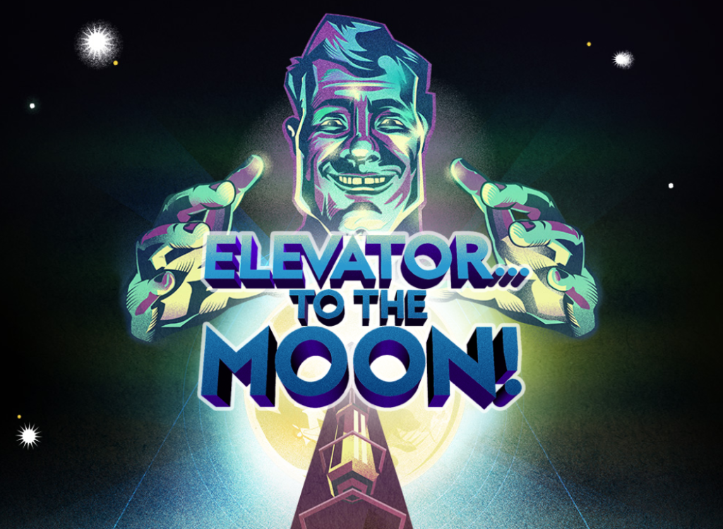 ROCCAT Releases ELEVATOR…TO THE MOON!