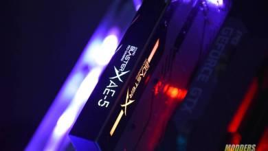 Photo of Sound BlasterX AE-5 Sound Card Review