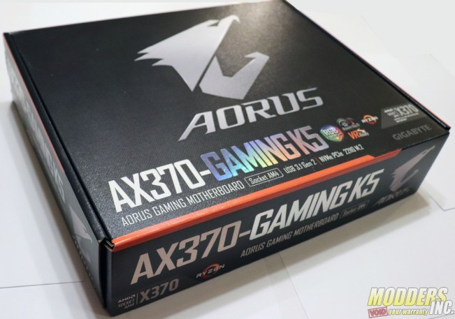 X370 Gaming K5 Box (8)