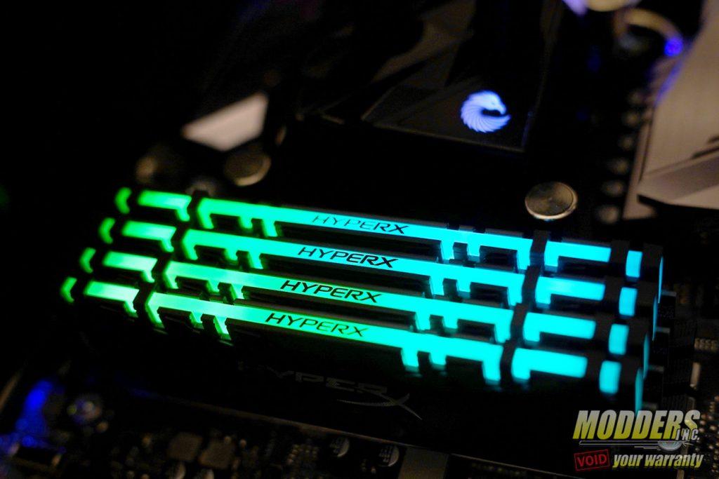 HyperX Predator DDR4 Breaks World Record.