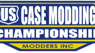Photo of Modders Inc Announces the 2019 US Case Modding Championship