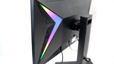 Photo of Viewsonic XG240R 1080p, 144 Hz Monitor Review