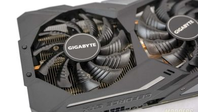 Photo of Gigabyte Geforce GTX 1660 Super Review