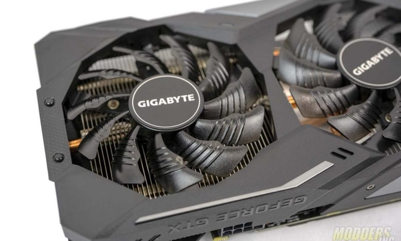 Photo of Gigabyte Geforce GTX 1660 Super Review