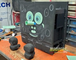 SpongeBob PC Case Mod-_02