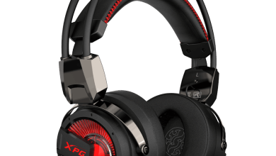 Photo of XPG Precog Gaming Headset Review