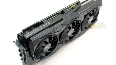 Photo of ASUS ROG Strix RTX 2080 Ti Review