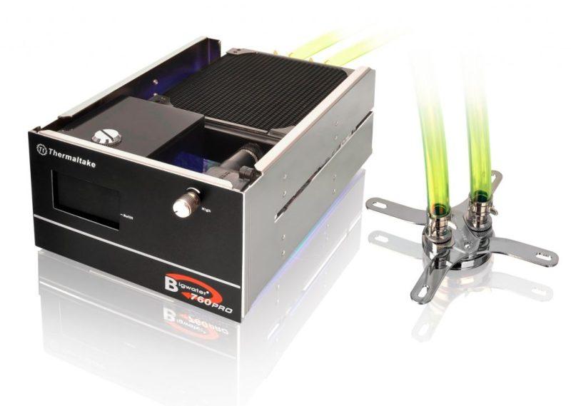 Thermaltake Bigwater 760 Pro for CPU liquid cooling-1