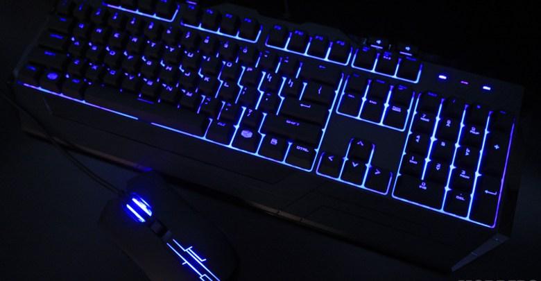 Cooler Master Devastator Ii Keyboard Mouse Combo Review