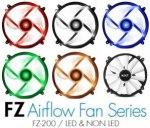 NZXT FZ-200 Fan