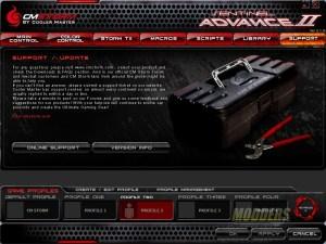 cm storm sentinel advance ii