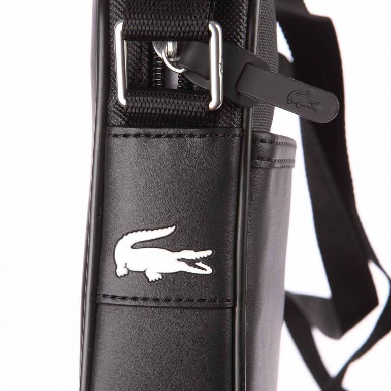 sacoche lacoste homme