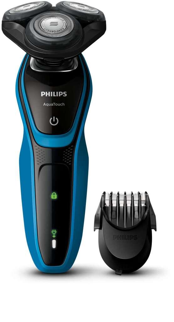 rasoir electrique phillips