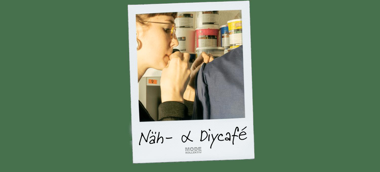 Näh & Diycaffé im Modekollektiv