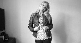 Today´s in black & white