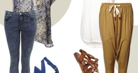 Mix & Match med The Wardrobe