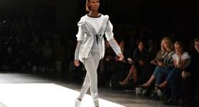 Zalando fashion show